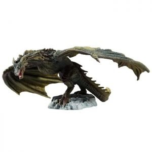 MC FARLANE RHAEGAL GAME OF THRONES HBO ACTION FIGURE