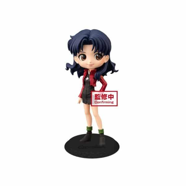 Banpresto EVA Evangelion 3.0 Movie Q Last Prize Kaworu Nagisa Plug Suit Figure