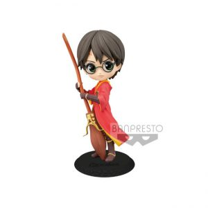 FIGURINE QPOSKET HARRY POTTER BANPRESTO HARRY POTTER