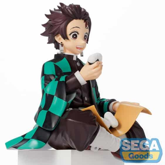 SEGA Prize Demon Slayer Kimetsu no Yaiba Tanjiro Kamado Premium figure F//S SPM
