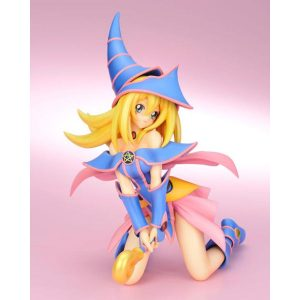 FIGURINE YU-GI-OH DARK MAGICIAN GIRL DUEL MONSTERS ARTFX